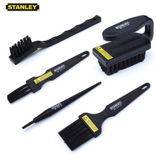 Stanley anti static brush brushes antistatic ESD U scrub cleaning tools for electronic component
