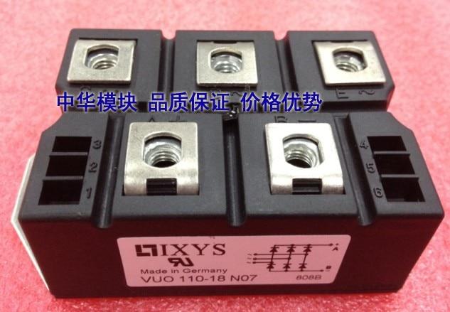 все цены на - brand new authentic VUO110-16 no7 VUO110-16 n07 / module spot supply онлайн