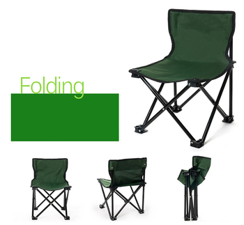 High Quality Outdoor Camouflage Foldable Chair 2