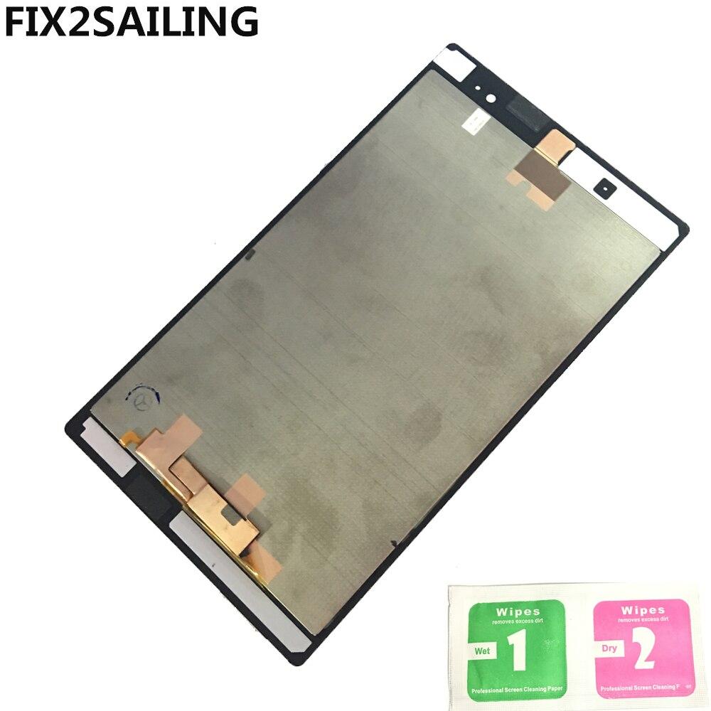 Nouveau LCD Pour Désolé Xperia Tablet Z3 SGP611 SGP612 SGP621 LCD Affichage Digitizer Capteur Verre Remplacement Assemblage Du Panneau