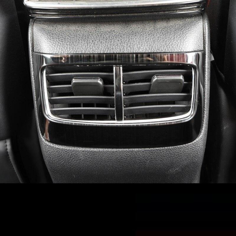 Steering Wheel Window Control System Interior Promote Decorative Chromium Bright Sequins Car 18 19 FOR Morris Garages MG HS