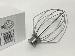 Аутентичные смеситель eggbeater подходит для kitchenaid KPM5, KG25, KH25, kp50, K5KSM5