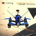 Оригинал Walkera F210 3D RC Гул с Камерой 700TVL OSD для Walkera DEVO7 Передатчик Вертолет RTF БНФ F210 Быстрая Доставка