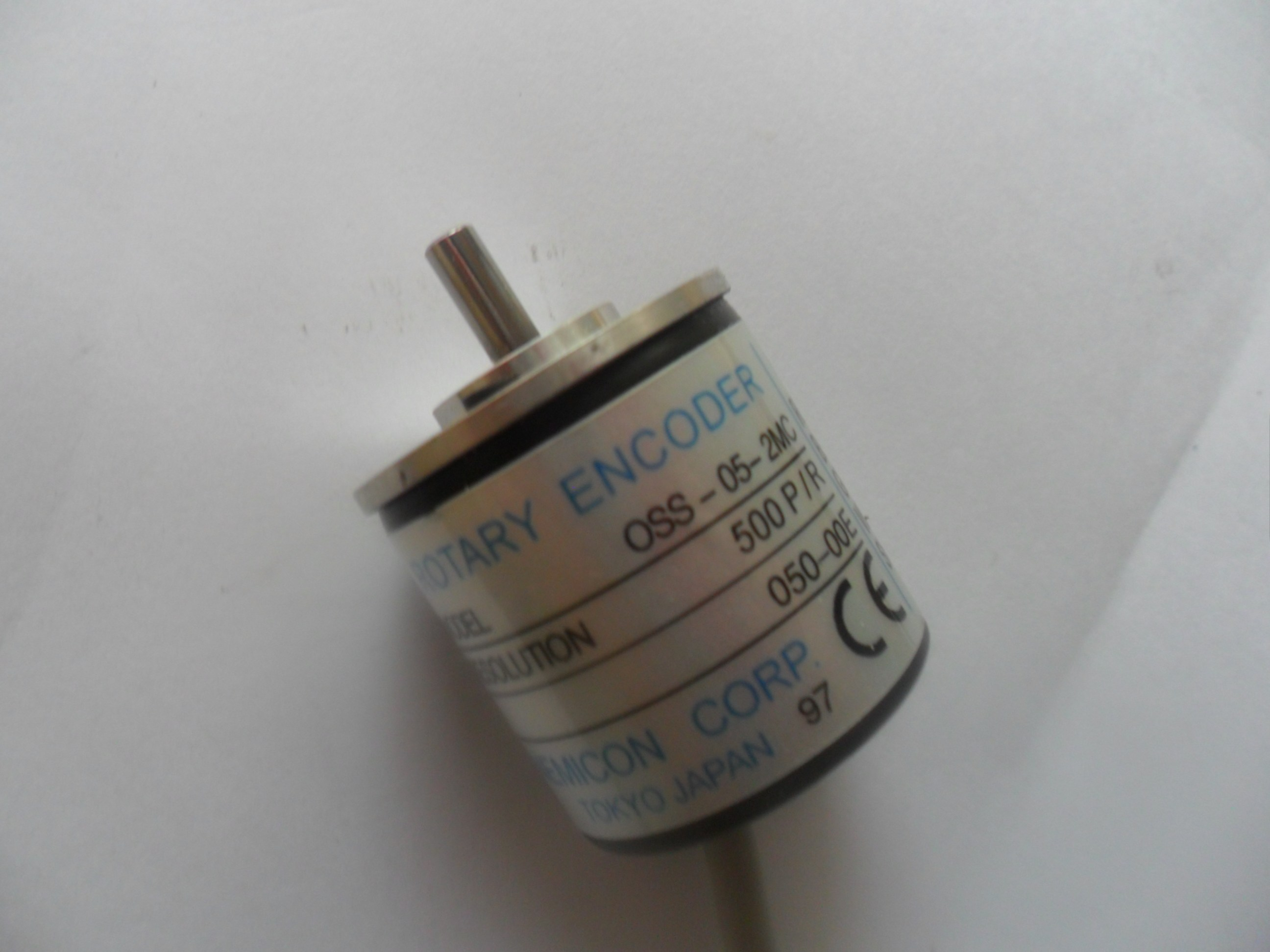 FREE SHIPPING Oss-036-2mhc Of Rotary Optical Encoder Small Encoder Domestic