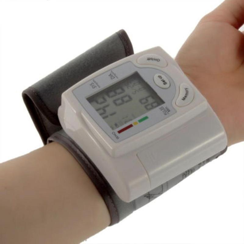 Image 3 - High Quality CK 101S Household Digital Blood Pressure Monitor 