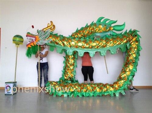 red-gold BGN dragon Lev