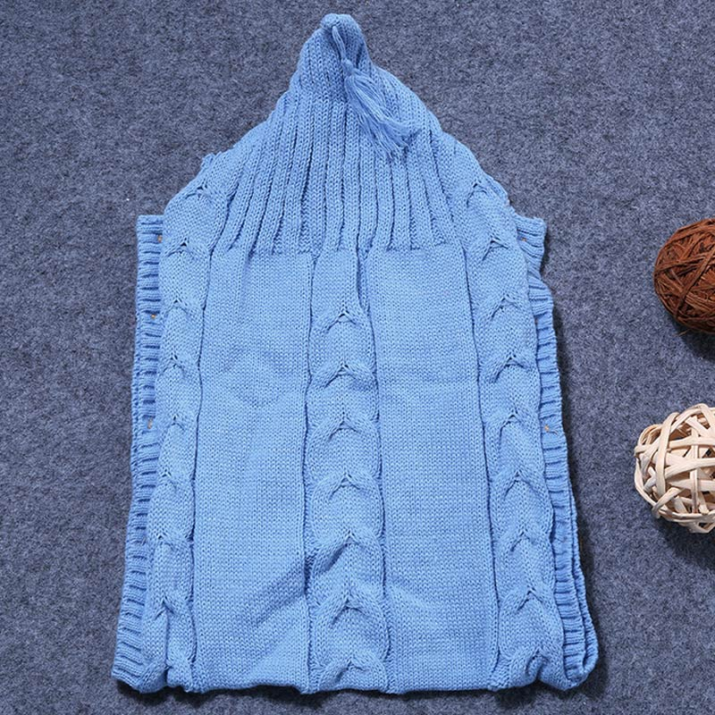Newborn-Baby-Wrap-Sleeping-Bag-Swaddle-Blanket-Kids-Toddler-Knitted-Blanket-Sleep-Sack-Stroller-Wrap-FJ88-4