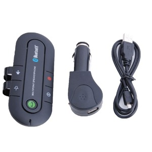 Wireless Bluetooth Car Kit Han
