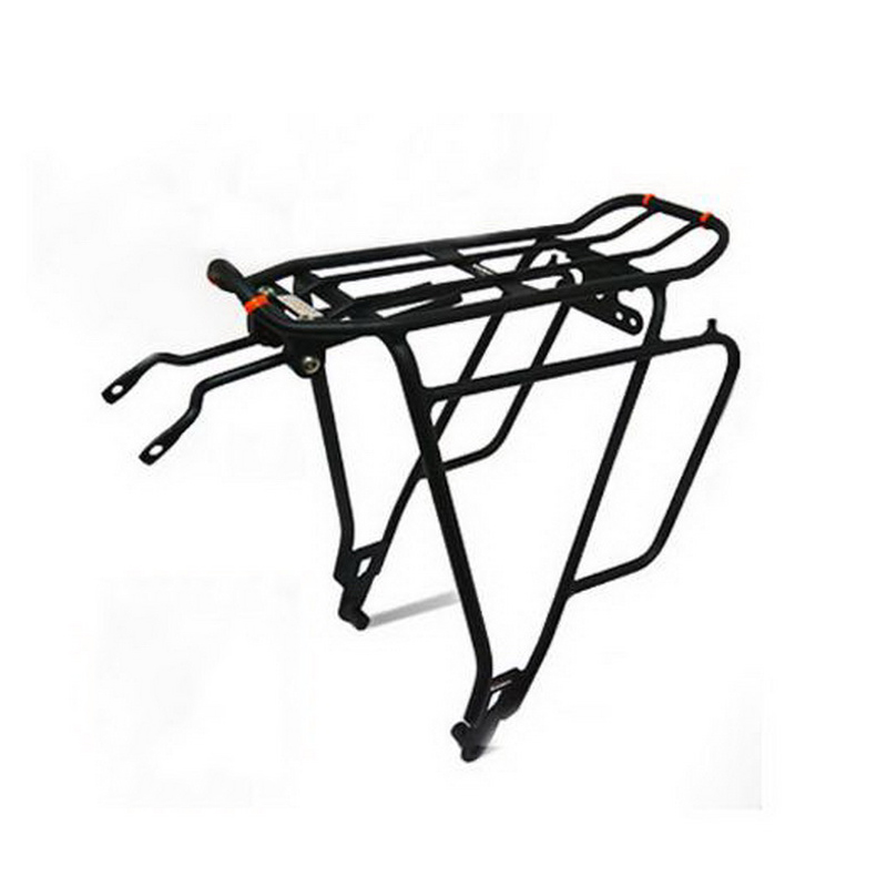 241003/Mountain Bike Rack / Rear Stand Can Mount Quick Release Bicycle Accessories Riding Equipment/Bicycle Accessories / universal bike bicycle motorcycle helmet mount accessories