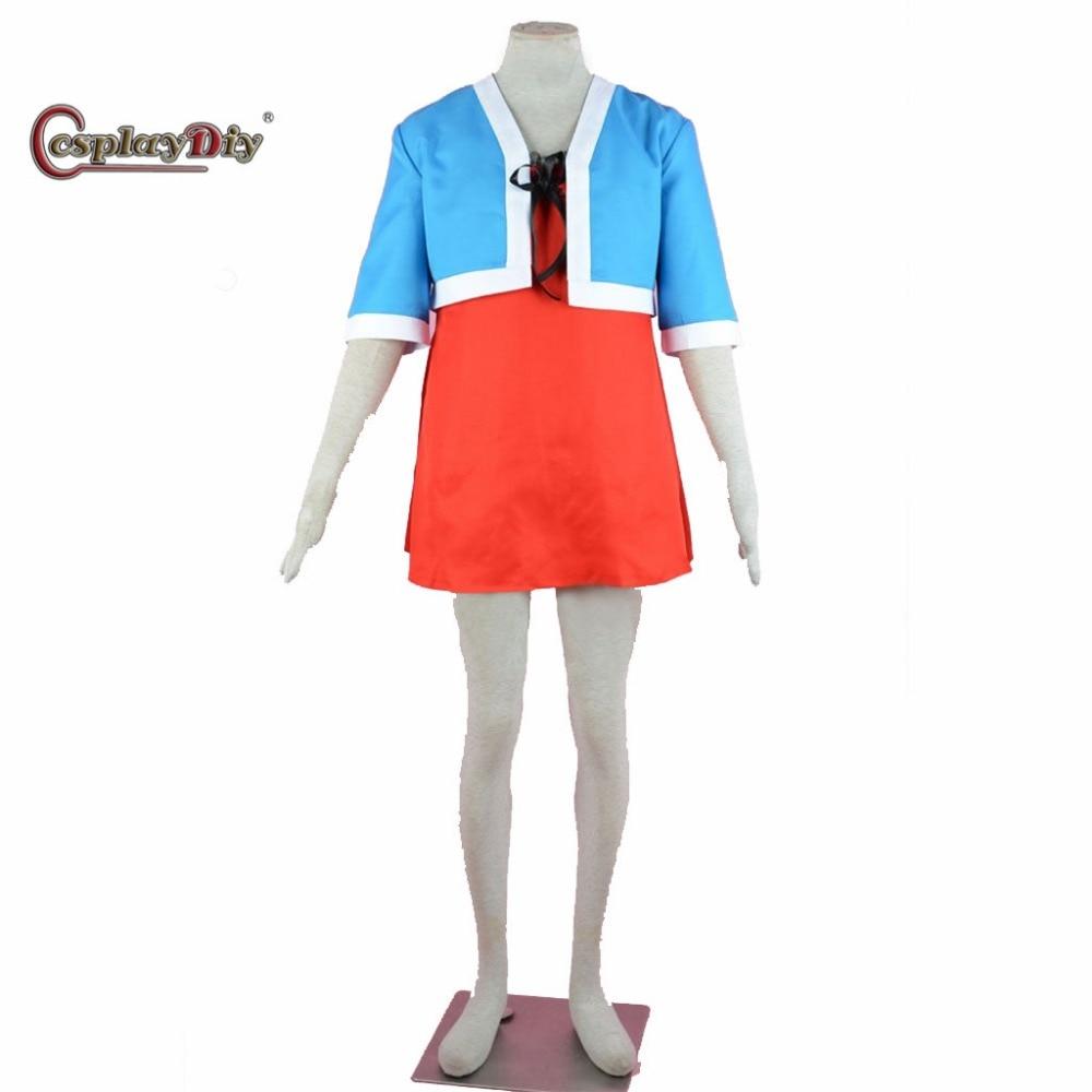 Cosplaydiy Custom Made Game Harvest Moon A Wonderful Life Muffy Adult Women Halloween Carnival Cosplay Costume J5