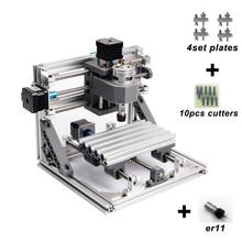 CNC 1610 mit ER11, diy cnc graviermaschine, mini Pcb Fräsmaschine, Holzschnitzerei maschine, cnc router, cnc1610, beste spielzeug geschenke