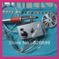 Wholesale !10pcs/lot Top Quality Best Price Voccum Hot Fix Rhinestone Applicator,Hot Fix Tool