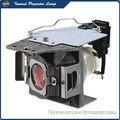 Substituição da lâmpada do projetor 5j. j7l05.001 para benq w1070/w1080st