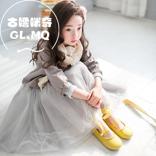 Girls Tutu Skirt For Ballet Dance Party Multilayer TulleSolid Colors Long Super Soft Fashion Kids Casual Ballet Skirts For Girl