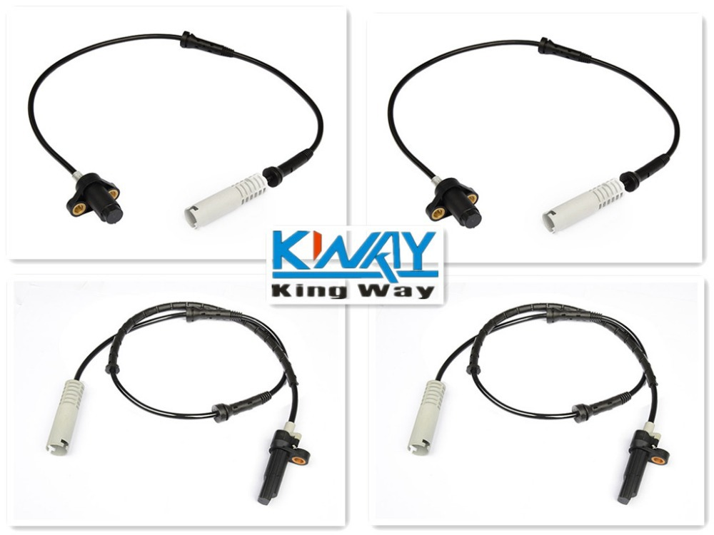 ABS Speed Sensor FRONT REAR LEFT RIGHT for BMW E39 5