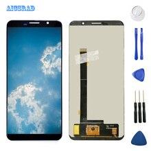 Pour écran LCD Cubot Power et écran tactile 5.99 pouces accessoires pour téléphone portable Cubot Power avec outils et adhésif