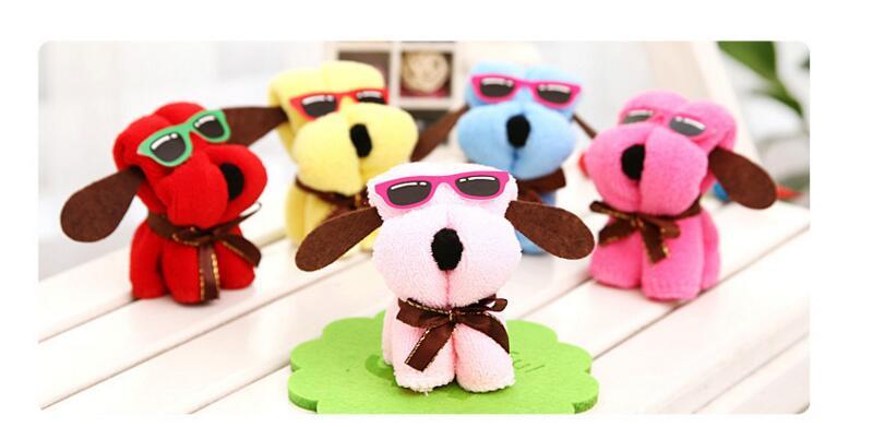 30 vnt / partijos! Kūrybingas ir mielas šuns formos torto - Namų tekstilė - Nuotrauka 4