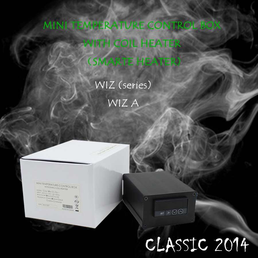 ФОТО (CLASSIC 2014 ,WIZA ,POWER:220V )SMALL DIGITAL TEMPERATURE CONTROL BOX NAIL COIL HEATER,DIRECT MANUFACTURER!