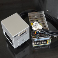 1 pc 220 V 2A digital de Alta velocidade galvanômetro  fibra de Laser scanner Galvanômetro  Hot!!! bem vindo ao Personalizadas|Machine Centre|Ferramenta -