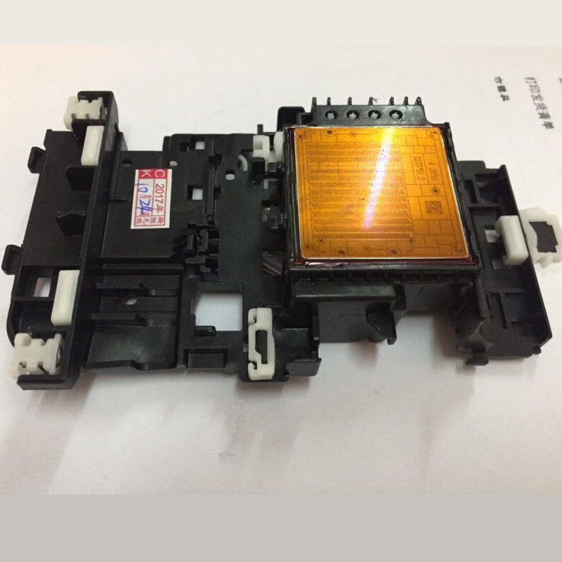 For Brother J430W Printhead For Brother 5910 6710 6510 6910 MFC- J430 J430W MFC-J725 MFC-J625DW MFC-J625DW MFC-J825DW Print head 4 color print head 990a4 printhead for brother dcp350c dcp385c dcp585cw mfc 5490 255 495 795 490 290 250 790 printer head