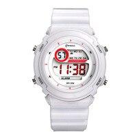 Electronic LED Digital Children Watch Kids Watches Girls Boys Clock Child Sport Waterproof WristWatch For Girl