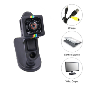 Image 5 - SQ11 Mini Camera 1080P Sport Dv Mini Infrarood Nachtzicht Monitor Verborgen SQ11 Kleine Camera S Dv Video Recorder Cam auto