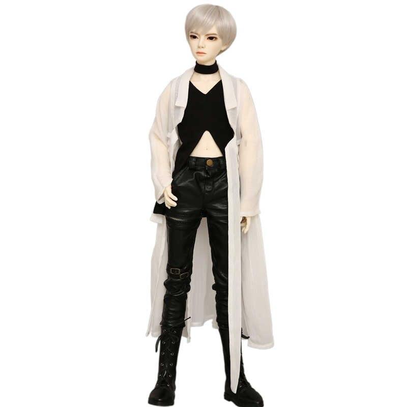 DistantMemory Jaeii Hwayoung Sunho1/3 BJD בובת אופנה קוריאנית זכר איידול BTS Jimin סגנון כדור מפרקים בובות שרף