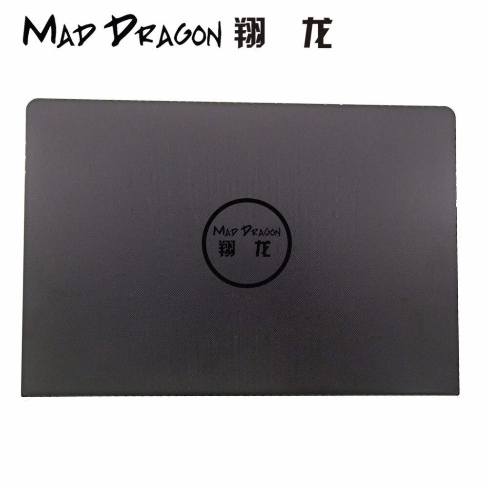 Здесь можно купить  MAD DRAGON Brand Laptop LCD Rear Cover Top Shell Screen Lid For Dell  Vostro 15 3568 3562 3565 V3568 V3562 V3565 0V6MG4 V6MG4   Компьютер & сеть