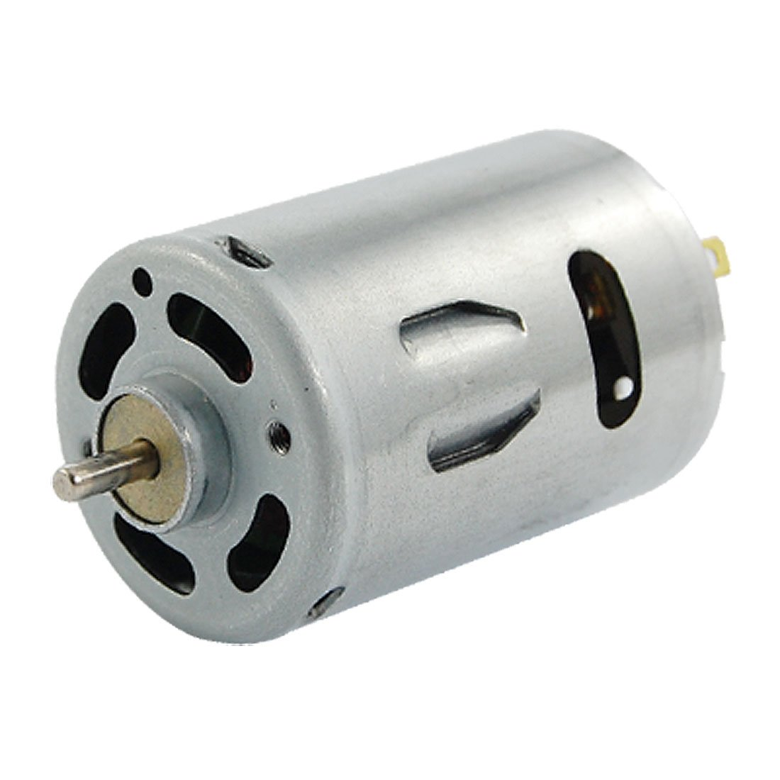 Promotion! 12V 2A 20000RPM Powerful DC Mini Motor for Electric Cars DIY Project цена и фото