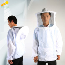 Best Price Polyester Beekeeper Jacket with Veil + SheepskinBeekeeper Gloves Free Of Shipping free shipping best price infinity phaeton challenger sid sei ko usb mother board