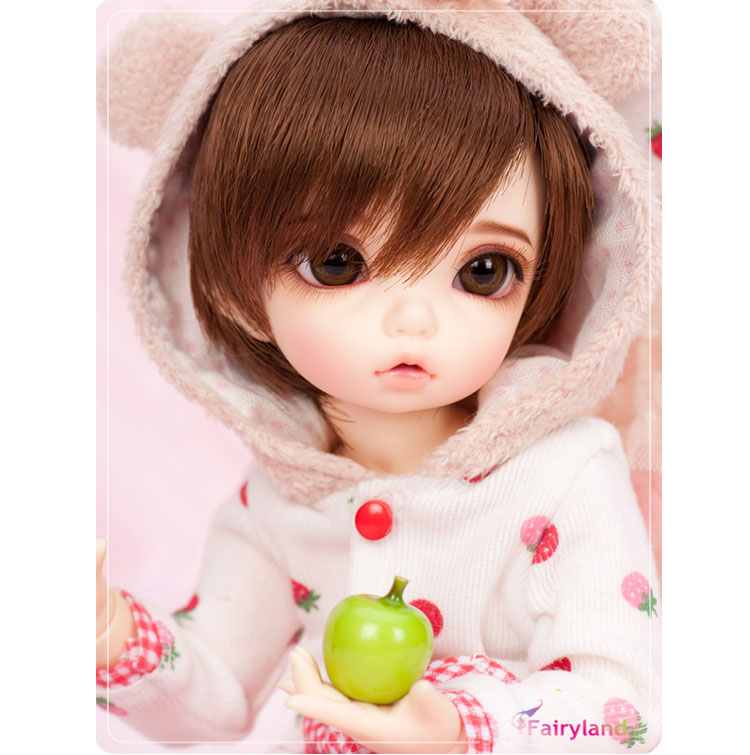 stenzhorntBD doll mag ic country littlefee BISOU 1/6 model rebirth boys and girls eyes high quality toys cosmetics store resin mag 200 в киеве
