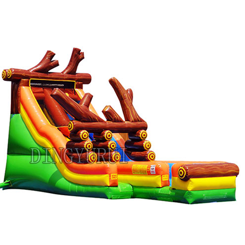 PVC inflatable slide outdoor games  inflatable slide for salePVC inflatable slide outdoor games  inflatable slide for sale
