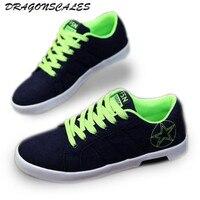 Dragonscales 2017 nuovi Nizza scarpe casual da uomo scarpe da tennis scarpe casual uomo low-tacco scarpe degli uomini di nylon mens formatori