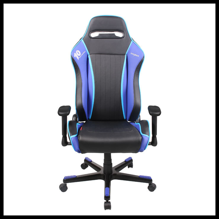 gaming pc chair stand up chairs dxracer df52 fashion office computer e sport pu ergonomic design factory outlet in from furniture on aliexpress com
