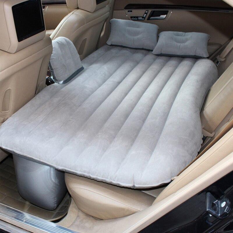 Кемпинг автомобиль путешествия кровать, надувной матрас диван для взрослые мужчины женщины ребенка автомобиль путешествия водный пляж без...