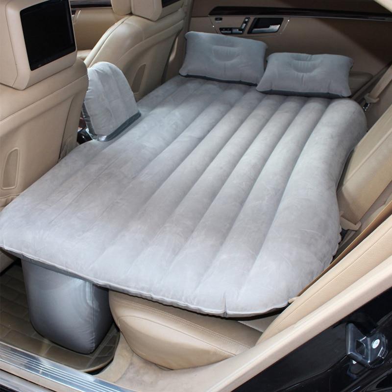 Mobil Perjalanan Tempat Tidur inflatable Kasur Sofa untuk Orang Dewasa Pria Wanita Anak Mobil Perjalanan Air Pantai Tanpa Pompa Udara