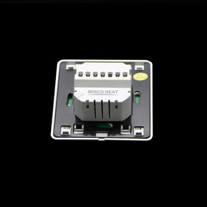 Image 5 - 220V Programmable Electric Temperature Controller Digital Thermostat for Electric Floor Heating
