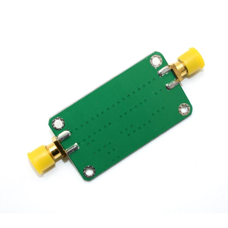 Image 5 - Lusya 1MHz 2000MHz RF Broadband Amplifier Low Noise Amplifier 64dB gain NF: 1.8 LNA Module HF VHF UHF fm Ham Radio G2 003Amplifier   -