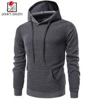 2017 New Fashion Hoodies Brand Men Solid Color Sweatshirt Male Men S Sportswear Hoody Hip Hop