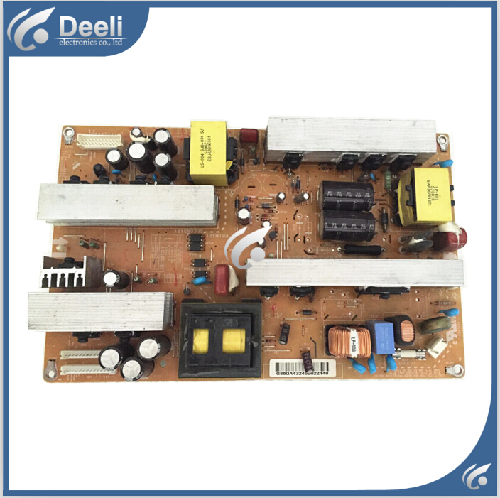 95% New Original used EAX40097901 LGP37-08H EAY4050500 power board good working 47lg50yr power panel lgp47 08h eay4050530 is used