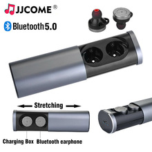 B1 TWS Mini Headphones Bluetooth Earphone 2600mAh Metal Charger Box Wireless Earphones In ear Earbuds PK i12 i30 tws Headset getihu bluetooth earphone headphones for apple iphone x wireless earphones headset phone mini bluetooth charger in ear earbuds