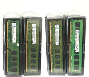 Image 3 - Samsung PC Modulo di Memoria RAM Memoria Desktop di DDR2 DDR3 1GB 2GB 4GB PC2 PC3 667mhz 800mhz 1333mhz 1600mhz 8gb 1333 1600 800 mb di ram