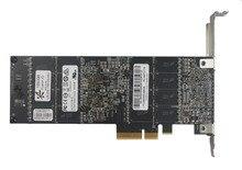 Fusion-io Octal Tarjeta Express SSD PCIe x4 1.6 T para Mac OSX Yosemite estación de trabajo Dell PowerEdge VRTX Vídeo HP Z820 Workstation