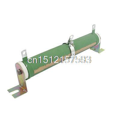 Variable Resistor Wire Wound Rheostat Resistor 150 Ohm 5% 100W-in ...
