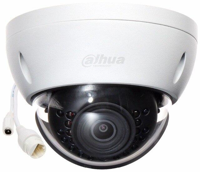 Dahua original 16CH 4MP H2.64 DHI-IPC-HDBW4421E 16pcs Network camera POE DAHUA DHI-NVR4216-4KS2 Dome IP CCTV security camera kit