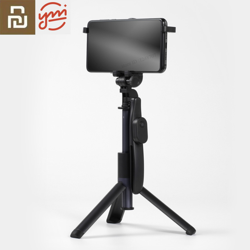 Xiaomi Tripod Selfie Stick Bluetooth Selfiestick With Wireless Shutter Selfie Stick From Xiaomi Youpin