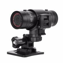 Mini Portable DV Video Camera Full HD 1080P Waterproof Bike Car Outdoor Sports camera