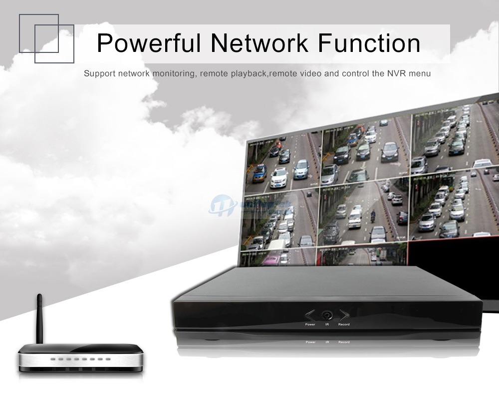 24ch Nvr 1080p Or 32ch 960p 16ch 3mp 8ch 5mp Network Dvr Dan Monitor 10inch 4ch Features 1with H264 High Efficiency Video Compression 2support Playback 3with Unique Time Screen In Front Of The Panel And Displays Recorder