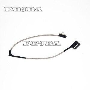 Новый ЖК-кабель для SONY SVF142 SVF142C29M SVF142C29L DD0HK8LC010 DD0HK8LC000 кабель