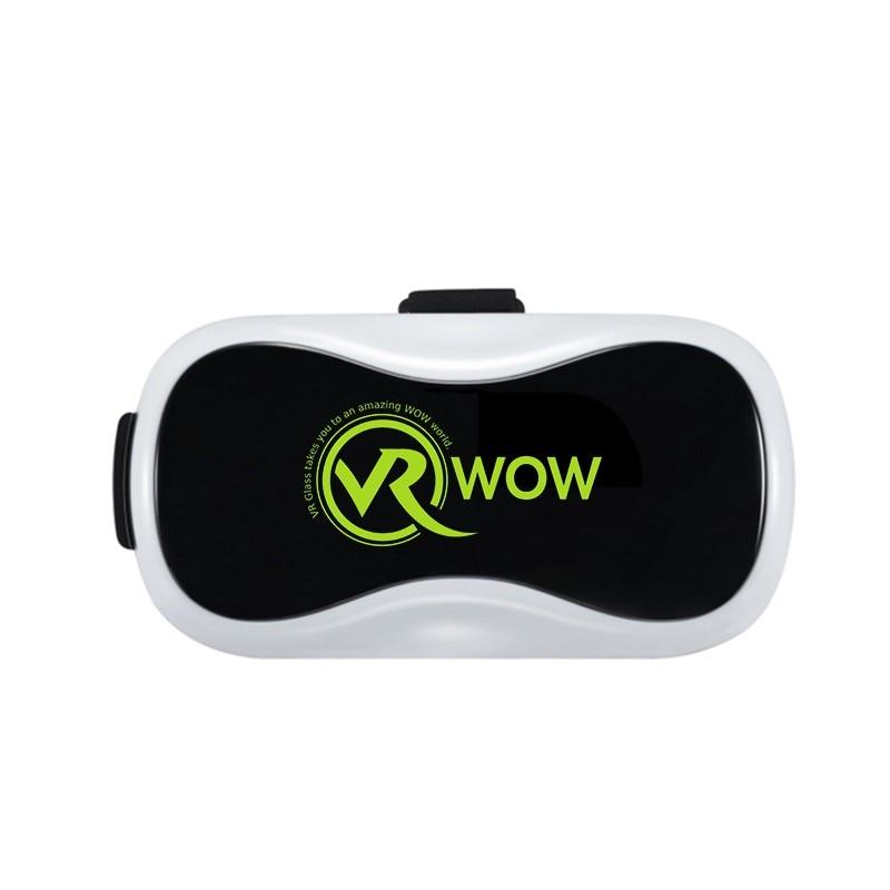 VR BOX 2.0 II Google 3D Glass Glasses/ VR Glasses Virtual Reality Case Cardboard Headset Helmet For iPhone 7 6 6s 5 Mobile Phone 16